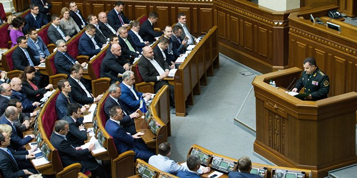 Нацгвардия получила контроль над ядерными объектами Украины