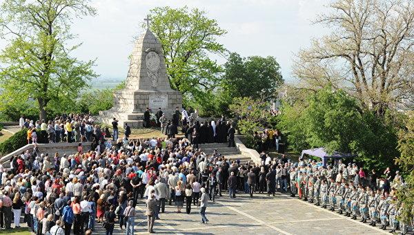 После визита главы НАТО в Болгарии началась подготовка к мобилизации