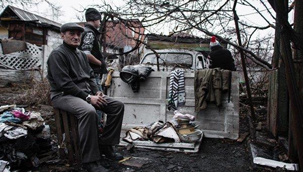 ООН: Киев препятствует доставке гуманитарной помощи в Донбасс