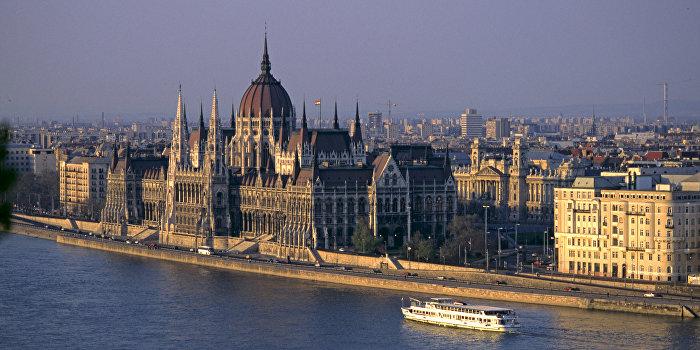 Будапешт встревожен мобилизацией этнических венгров на Украине
