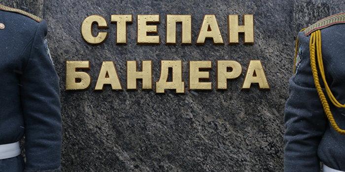 По Украине прокатилась волна переименований улиц в честь украинских коллаборационистов