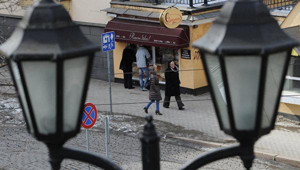 В Латвии «появилась» новая народная республика