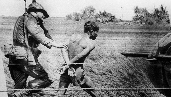 Вьетнамская война на Украине