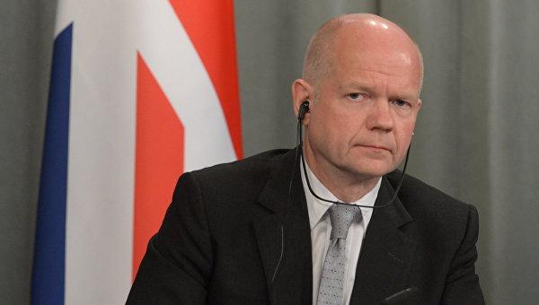 Великобритания не будет поставлять летальное оружие Украине