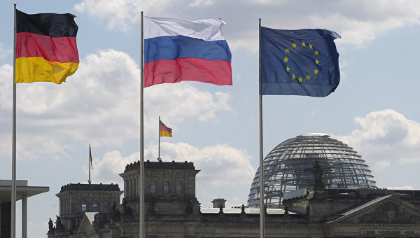 Европейский бизнес в России: уйти нельзя остаться