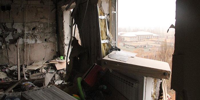 Свидетельства намеренных обстрелов жителей Донбасса со стороны ВСУ