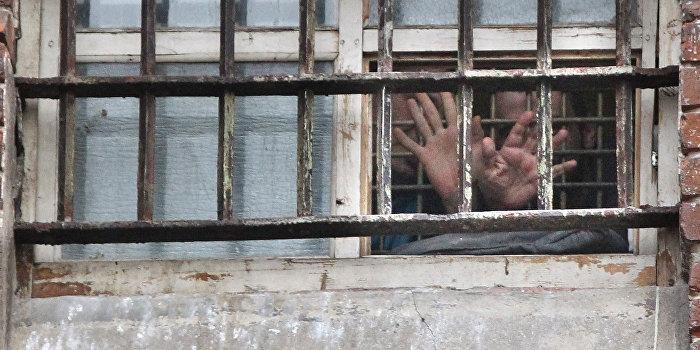 Депутат украинской Рады: «Политзаключённых содержат в ужасающих условиях»