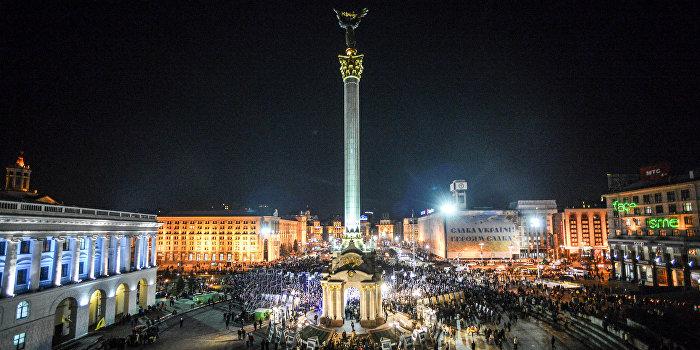 Украинская драма президента Порошенко