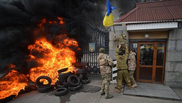 Ляшко выгнал из партии комбата «Айдара» за нежелание воевать против своих «братьев-славян»