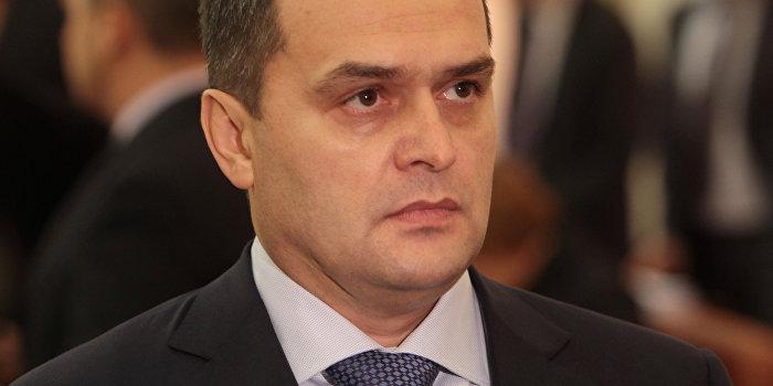 Экс-министр МВД Украины: Страна потеряла свою государственность из-за олигархов