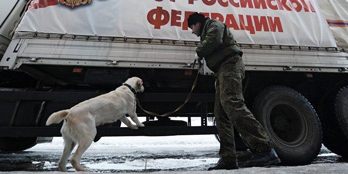 Братьям-славянам нужен союз, а не война!