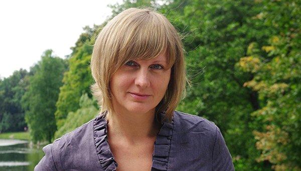 Ганна Шевченко: Я не славянофил и не западник, я – трансценденталист