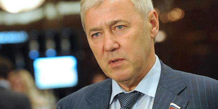 Депутат ГД: Украинские бизнесмены массово переводят свои активы в Россию