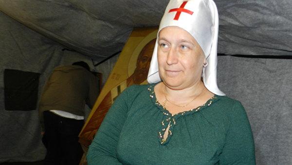 «38.000 беженцев в Ростовской области в настоящее время – это только официально»