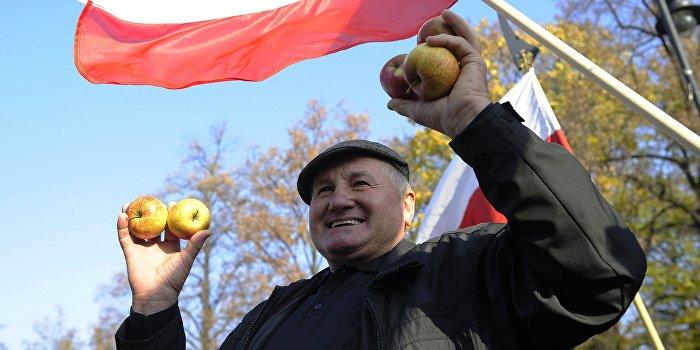 Агрессия лжи: Польша хочет отнять у России День Победы