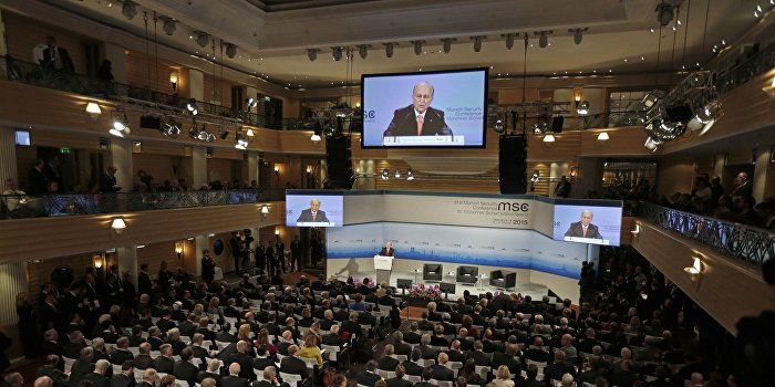 Немецкий бизнес требует отмены антироссийских санкций