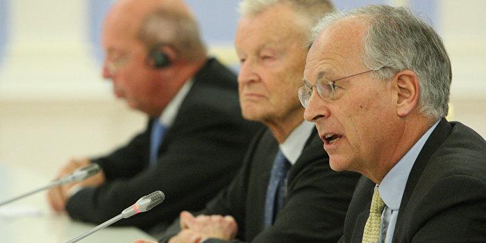 Ишингер:  Появилась надежда на весомый результат встречи «нормандской четверки»