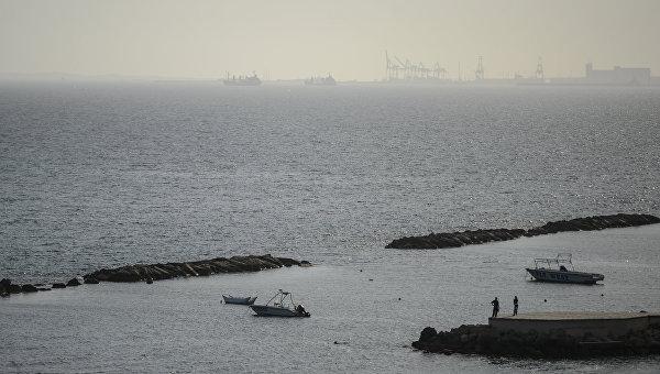 Средиземное море становится ближе