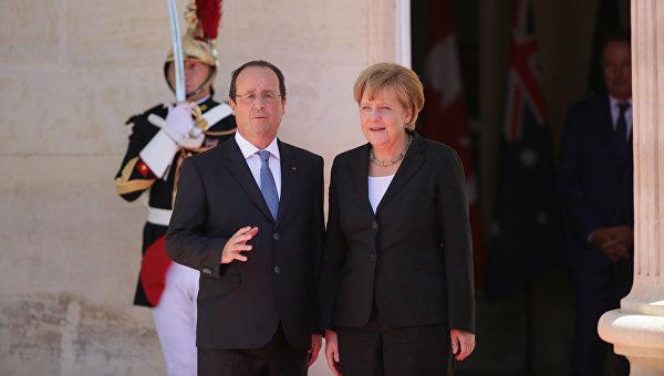 Маккейн: Франции и Германии должно быть стыдно за отказ поставлять летальное оружие Украине