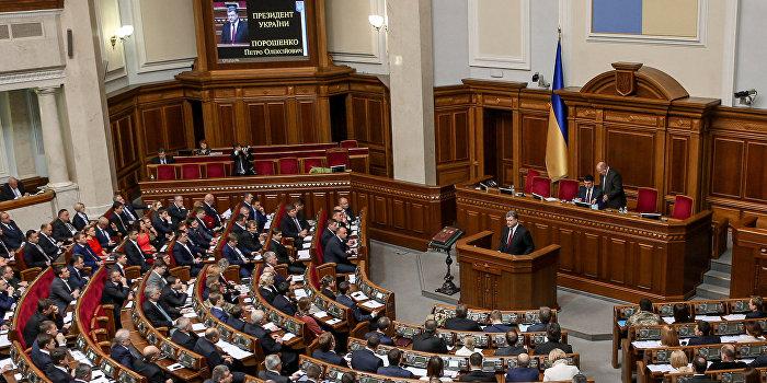 ВР одобрила кандидатуру заместителя Яремы на пост гепрокурора Украины