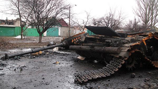 Foreign Policy: Решение кризиса на Украине - отказ от расширения НАТО