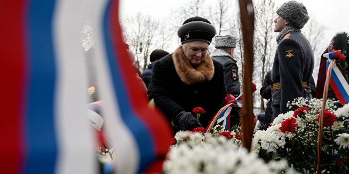 Патрушев: Цель США - ослабить Россию