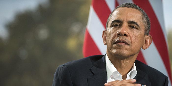 Обама: Мы периодически выкручиваем руки другим странам