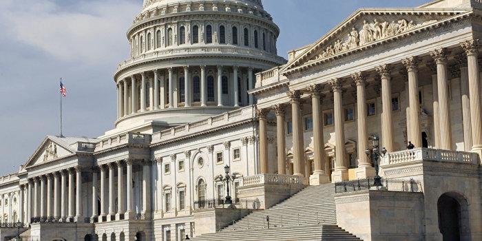 Конгресс США разработал законопроект об оказании Украине военной помощи на $1 млрд