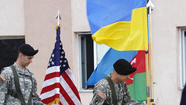Американская армия набирает носителей украинского языка на льготных условиях