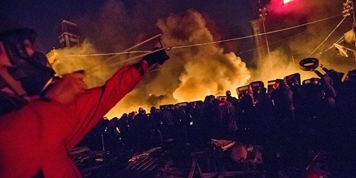 В Верховную Раду внесен законопроект про музей майдана