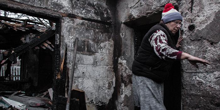 Суд постановил компенсировать жителям Донбасса социальные выплаты