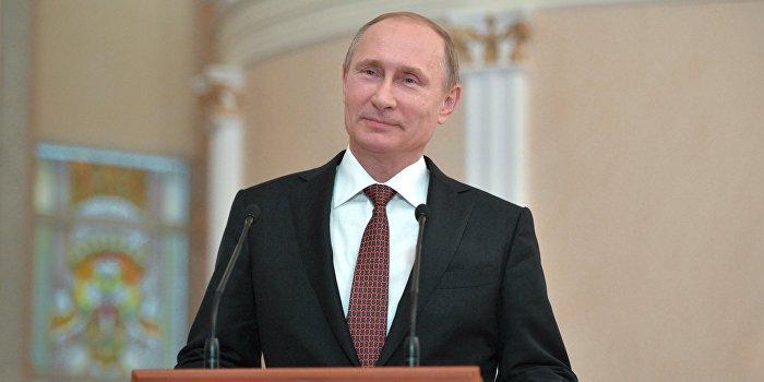 Spiegel: Кремлевский лидер может торжествовать