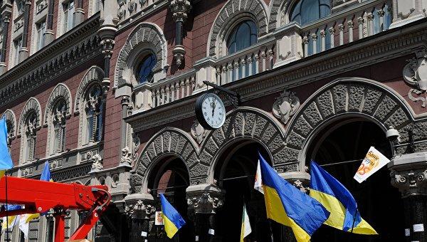 Свободное падение: крушение украинской экономики продолжается