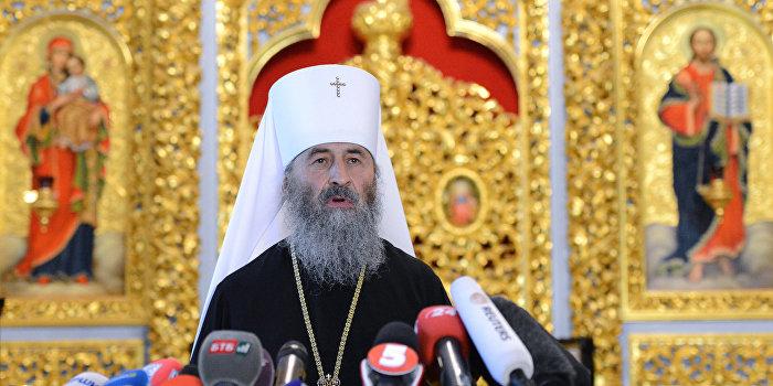 УПЦ МП отменила празднование Масленицы