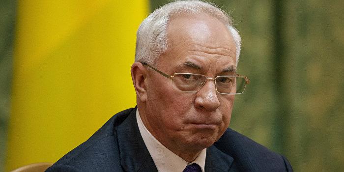 Николай Азаров: Новой власти удалось в рекордные сроки озлобить и стравить людей