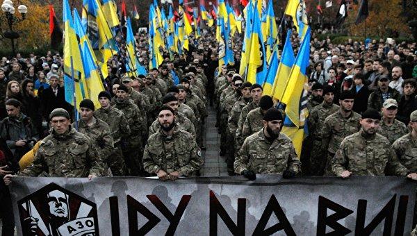 Ярош отменил наступление своих батальонов на Дебальцево?