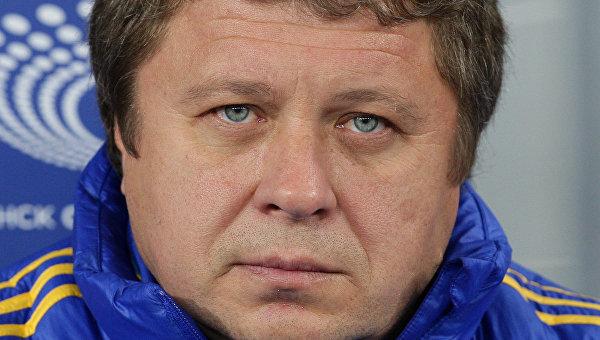 Легендарный футболист Александр Заваров отказался мобилизоваться