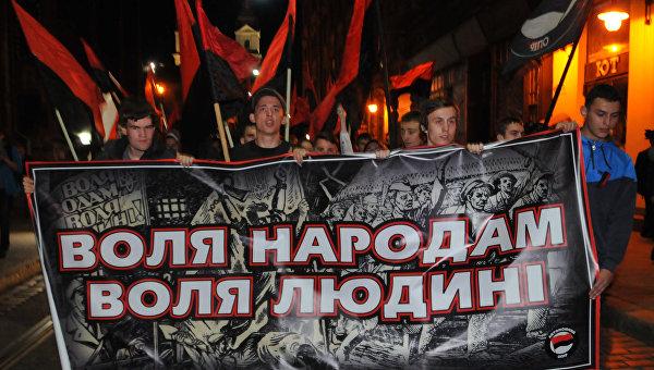 Житель Львова: Я не понимаю, как «сшить» Украину