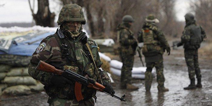 France 24: Киев покажет Европе свою ненадежность, нарушив мир
