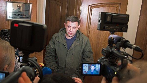 Генсек ООН обеспокоен ситуацией в Дебальцевском «котле»