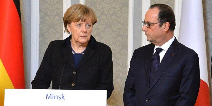 Украинский кризис указывает на начало новой смутной эпохи в мировой политике