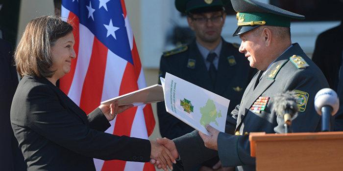 Украина передала США «заказ» на бронетехнику и вооружение