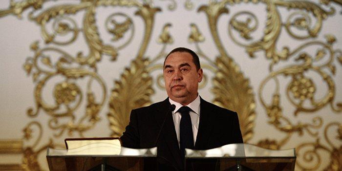 ЛНР: Ополчение вернет артиллерию на прежние позиции в случае наступления силовиков