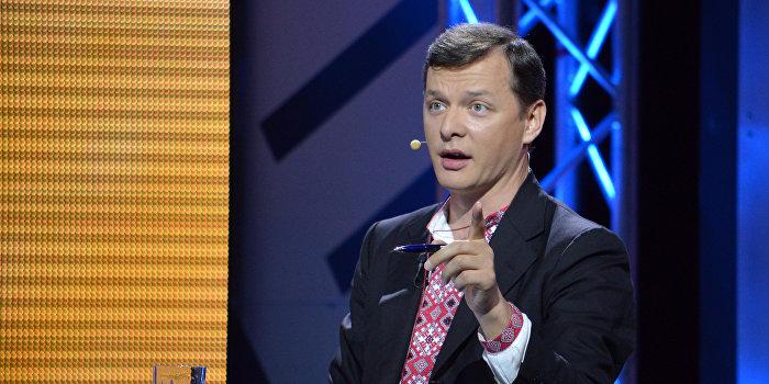 Ляшко: При Януковиче было больше свободы слова, чем при Порошенко