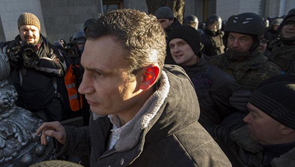 Александр Зинченко: Нам было важно, чтобы не было крови