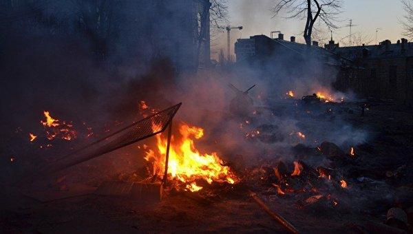Владимир Богун: Оппозиция сознательно допустила бойню в ночь на 30-е ноября