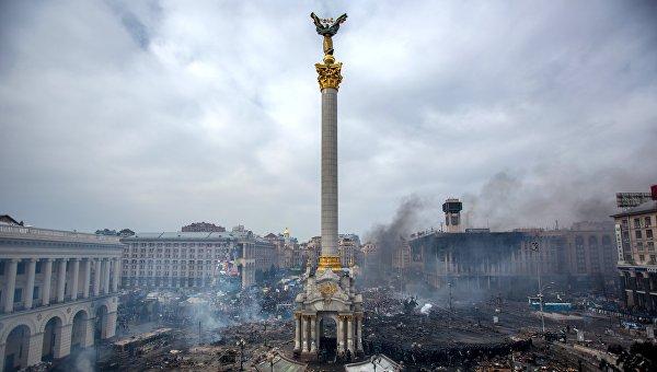 Эксперт: Вместо Евросоюза Киеву следовало войти в Таможенный союз