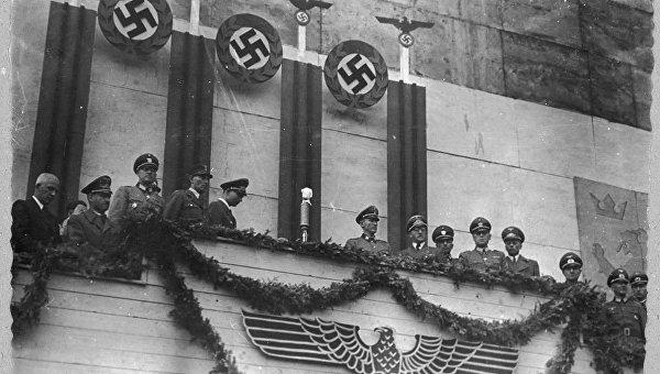 Грэм Филлипс: Неонацистский Евромайдан