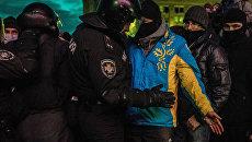 Майдан выступал «против», а не боролся «за»
