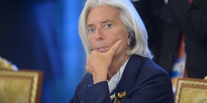 Последний кредит МВФ